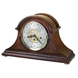 Howard Miller 630-200 Barrett Mantel Clock