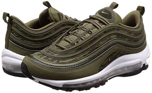 97 Sequoia Olive 200 Black Nike AQ4132 AOP Uomo Medium 200 5 40 Max AIR Scarpe wTB7qIO