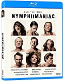 Nymphomaniac Vol. 1 & Vol. 2 [Blu-ray] (Bilingual)