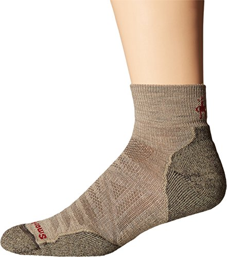 (Smartwool Unisex PhD¿ Outdoor Light Mini Oatmeal X-Large)