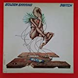 GOLDEN EARRING Switch LP Vinyl VG++ Cover VG+ Pic Sleeve Insert 1975 MCA 2139