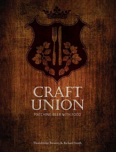 Download Craft Union: Matching Beer with Food pdf