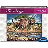Frank 33604 In Africa
