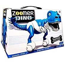 Zoomer Dino Snaptail Exclusive dinosaur robot SpinMaster, Inc. [parallel import]