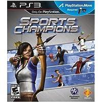 Campeones de los deportes - Playstation 3