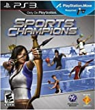 Sports Champions - Playstation 3