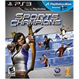 Sports Champions - Playstation 3