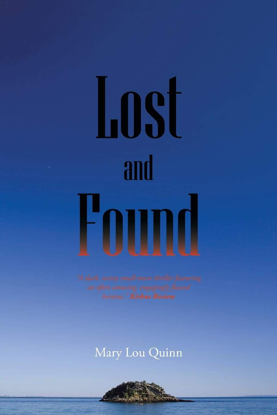 Download Lost and Found pdf