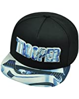 Star Wars Storm Trooper Character Movie Episode Snapback Youth Flat Bill Hat Cap