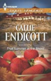 That Summer at the Shore (Harlequin Superromance)