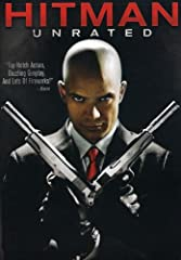 Based on the top-selling, award-winning video game franchise, the HITMAN is a genetically-engineered, elite assassin known only as Agent 47. Timothy Olyphant stars in the title role, a mysterious and complex man of profound contradictions: He...