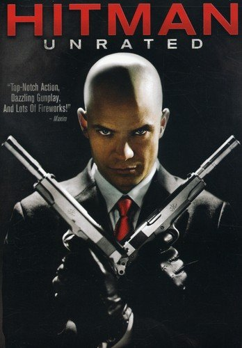 Amazon Com Hitman Unrated Edition Timothy Olyphant Dougray