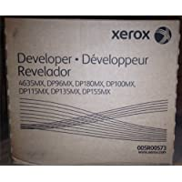 Xerox 005R00573 Developer - 4635MX MICR Developer (2 Btl/Ctn)