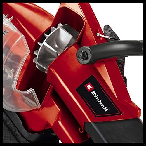 Einhell GE-EL 3000 E - Aspirador-soplador triturador eléctrico ...