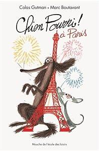 """Afficher """"Chien pourri à Paris"""""""
