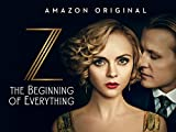 Z: The Beginning of Everything Season 1 - It Couple