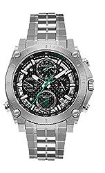 96G241 Bulova Wristwatch