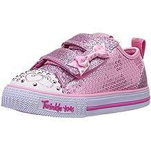 Skechers Kids' Shuffles-Itsy Bitsy Sneaker