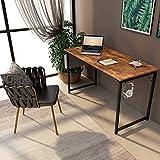 """CubiCubi Study Computer Desk 47"""" Home Office"""