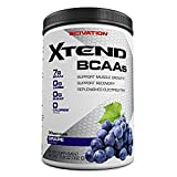 Scivation Xtend - Grape Escape, 30 Servings 13.8oz
