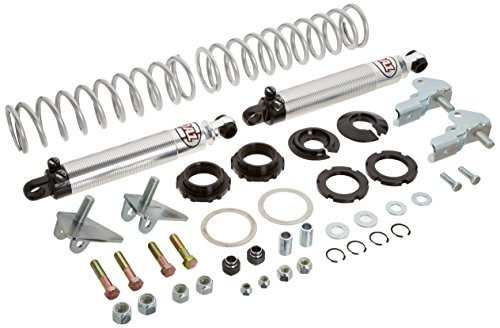 QA1 RCK52332 Pro Rear Double Adjustable Coil-Over Kit