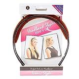 head bands for locs - Icing Women's Bump & Lift Headband Styler