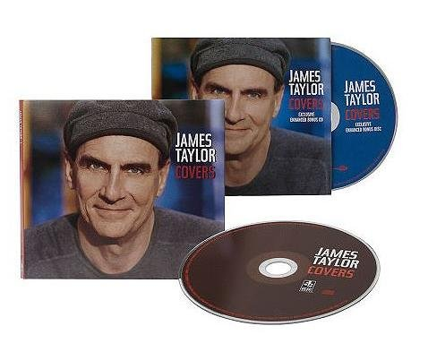 Covers (Deluxe Edition with Bonus CD)