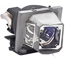 3000-Hour Replacement Lamp for Dell M209X /M409WX /M410HD /M210X  Projectors
