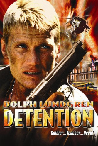 : Detention