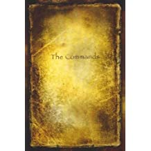 The Commands: The Commands of Jesus, Large Size Edition