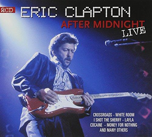 Clapton, Eric - After Midnight Live - Amazon.com Music