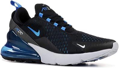 Nike Air Max 270 Ah8050-019, Sneakers Basses Homme
