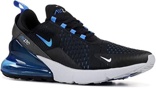 Nike Air Max 270 Ah8050 019, Sneakers Basses Homme