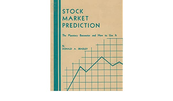 Stock Market Prediction, The Planetary Barometer and How to Use It ...
