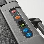 51BnK9sapfL. SS150  - Dometic CoolFreeze CF 35, tragbare elektrische Kompressor-Kühlbox / Gefrierbox, 31 Liter, 12/24 V und 230 V für Auto, Lkw, Steckdose, Energieklasse A+ -