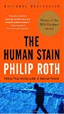 The Human Stain: American Trilogy (3), Philip Roth, 0375726349