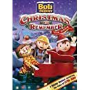 Bob the Builder: Christmas to Remember - The Movie
