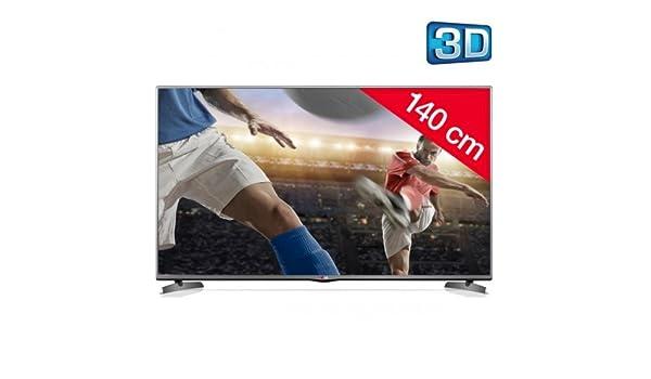 LG 55LB6200 - Televisor LED 3D: Amazon.es: Electrónica