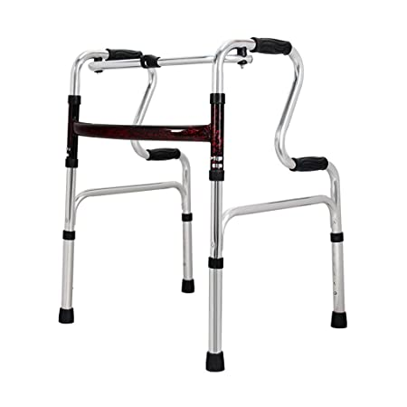 Andadores Ancianos Andador Andador Plegable De Aleación De ...