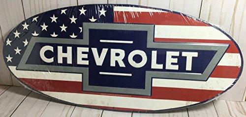 Chevrolet 20