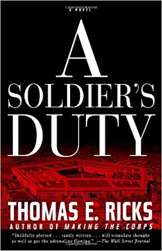Image result for a soldier's duty amazon