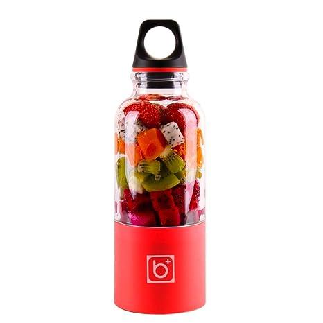 Beaulife. Mini Batidora Licuadora para Fruta, Portátil ...