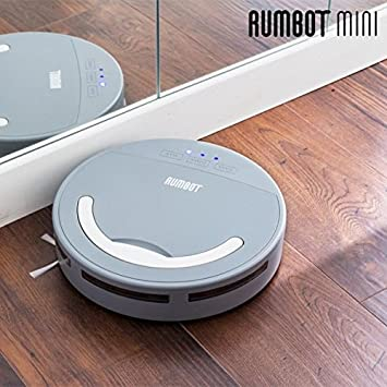 Compra CEXPRESS - Robot Aspirador Rumbot Mini en Amazon.es