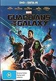 Guardians of the Galaxy [DVD + Digital Copy] [NON-USA Format / PAL / Region 4 Import - Australia]