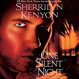 One Silent Night Audiobook
