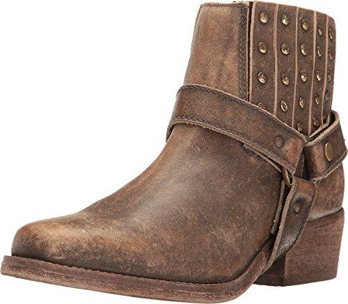 Corral Boots Women's P5037 Tan 9 B US