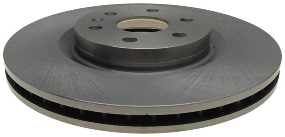 Raybestos 580762R Professional Grade Disc Brake Rotor