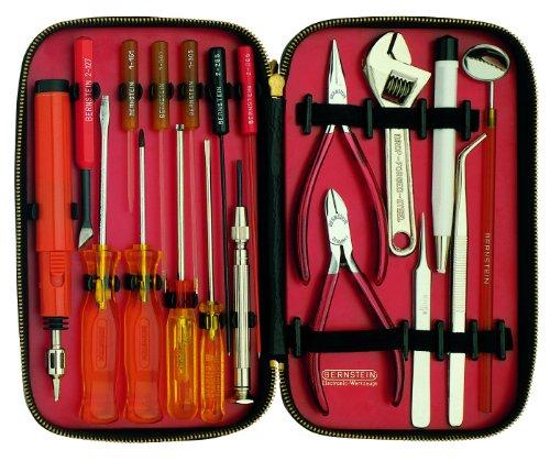 Bernstein Werkzeug Service-Etui Sprinter mit 19, 3100