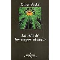 Isla De Los Ciegos Al Color, La (A)