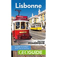 GEOguide Lisbonne (GéoGuide) (French Edition)